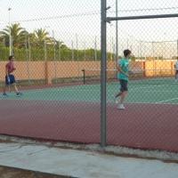 Actividades deportivas VIVE LA NOCHE - 2