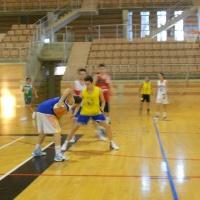 Actividades deportivas VIVE LA NOCHE - 6
