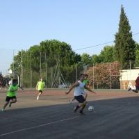 Night Football Cup - 1