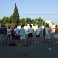 Night Football Cup - 2