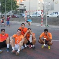 Night Football Cup - 5