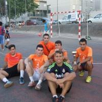 Night Football Cup - 6