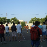 Night Football Cup - 7