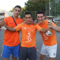 Night Football Cup - 8