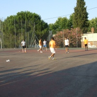 Night Football Cup - 18