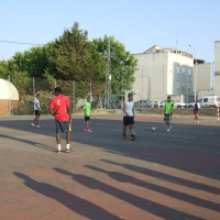 Night Football Cup - 19