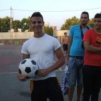 Night Football Cup - 30