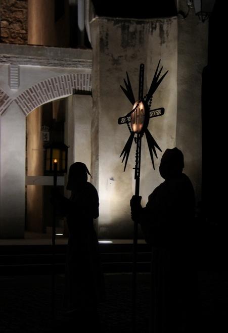 Fotograf�as seleccionadas y premiadas en el XVI Certamen de Fotograf�a sobre la Semana Santa de Badajoz