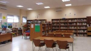 Biblioteca Pública Municipal Cerro de Reyes