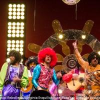 Preliminares del Concurso de Murgas (17/02/14) - 4