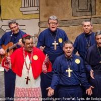 Preliminares del Concurso de Murgas (17/02/14) - 7