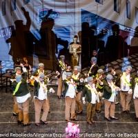 Preliminares del Concurso de Murgas (17/02/14) - 8