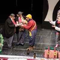 Preliminares del Concurso de Murgas (17/02/14) - 25