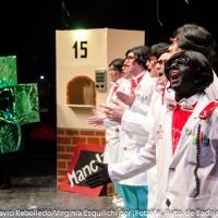 Preliminares del Concurso de Murgas (17/02/14) - 28
