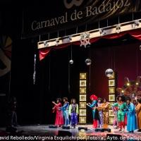Preliminares del Concurso de Murgas (17/02/14) - 29