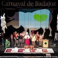 Preliminares del Concurso de Murgas (17/02/14) - 34