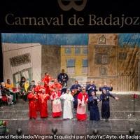 Preliminares del Concurso de Murgas (17/02/14) - 35