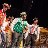 Preliminares del Concurso de Murgas (17/02/14) - 41