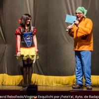 Preliminares del Concurso de Murgas (17/02/14) - 48