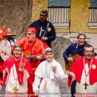 Preliminares del Concurso de Murgas (17/02/14) - 50