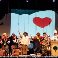 Preliminares del Concurso de Murgas (17/02/14) - 53