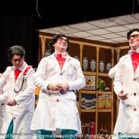 Preliminares del Concurso de Murgas (17/02/14) - 59