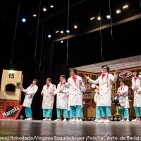 Preliminares del Concurso de Murgas (17/02/14) - 60