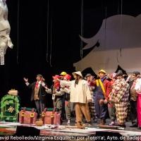 Preliminares del Concurso de Murgas (17/02/14) - 65