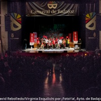 Preliminares del Concurso de Murgas (18/02/14) - 9