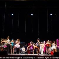 Preliminares del Concurso de Murgas (18/02/14) - 18