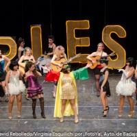Preliminares del Concurso de Murgas (18/02/14) - 29