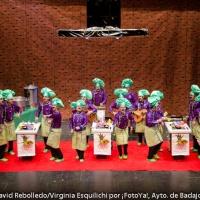 Preliminares del Concurso de Murgas (18/02/14) - 31