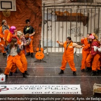Preliminares del Concurso de Murgas (18/02/14) - 36