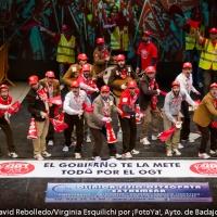 Preliminares del Concurso de Murgas (18/02/14) - 51