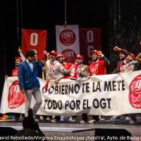 Preliminares del Concurso de Murgas (18/02/14) - 54
