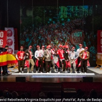Preliminares del Concurso de Murgas (18/02/14) - 58