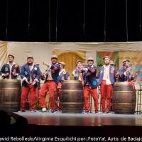 Preliminares del Concurso de Murgas (18/02/14) - 59