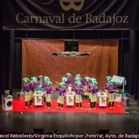 Preliminares del Concurso de Murgas (18/02/14) - 63