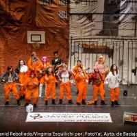 Preliminares del Concurso de Murgas (18/02/14) - 67