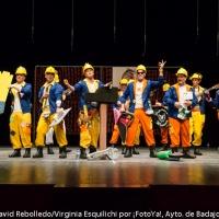 Preliminares del Concurso de Murgas (19/02/14) - 4
