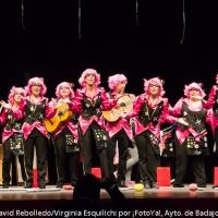Preliminares del Concurso de Murgas (19/02/14) - 38