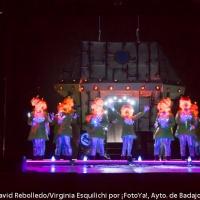 Preliminares del Concurso de Murgas (19/02/14) - 42