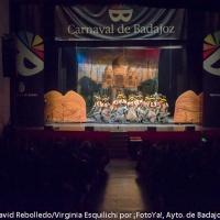 Preliminares del Concurso de Murgas (19/02/14) - 55