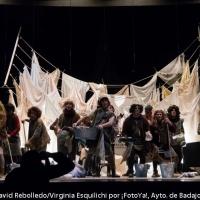 Preliminares del Concurso de Murgas (19/02/14) - 58