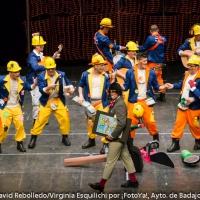 Preliminares del Concurso de Murgas (19/02/14) - 61
