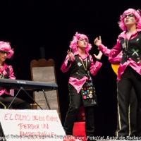 Preliminares del Concurso de Murgas (19/02/14) - 75