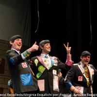 Preliminares del Concurso de Murgas (20/02/14) - 0