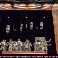Preliminares del Concurso de Murgas (20/02/14) - 5