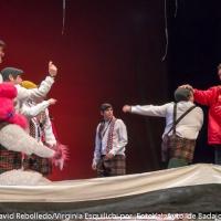 Preliminares del Concurso de Murgas (20/02/14) - 8