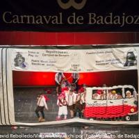 Preliminares del Concurso de Murgas (20/02/14) - 11